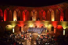 Mallorca Gay Men's Chors in Mallorca LGTB Festival 2016