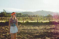 Fotos: Cau Braga Make e Cabelo: Emme e Viviane Morais Acessórios: Bali Semijóias Agência: Arbaleste Ad