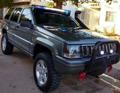 Jeep Zj, Cherokee, Offroad, Dream Cars, Monsters, Vehicles, Off Road Racing, Jeeps, Jeep Pickup
