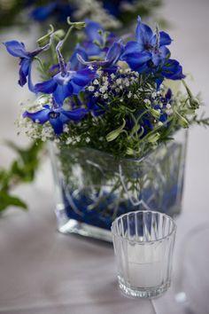 feste feiern Tegernsee, Hochzeit, Osterseen, Iffeldorf, weiß-blau, Sternteelicht