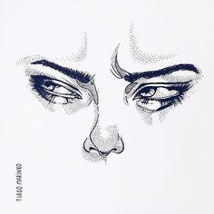 Sad Eyes Drawing Back To Drawing In 2019 Drawings Eye Sketch