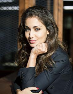 Hiba Abouk o la mujer árabe moderna. http://www.guiasdemujer.es/st/uncategorized/Hiba-Abouk-o-la-mujer-arabe-moderna-4545