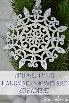 Swarovski Crystal Ha
