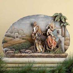 Nativity Sets - Holy Family