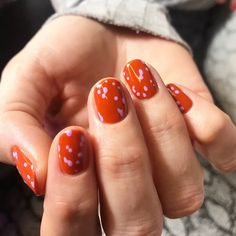 french orange pink designs red designs nail design nails 5 Easy Nail Art Ideas That Still Look Impressive Glitter Fade Nails, Faded Nails, Simple Nail Designs, Nail Art Designs, Nails Design, Ten Nails, Dry Nail Polish, Pin On, Nail Swag