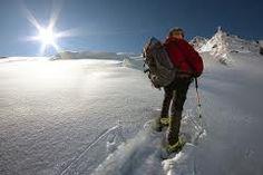 racchette, ciaspole snowshoeing #italian #alps #aostavalley #mountains #travel #holiday #nationalparkgranparadiso #granparadiso #nationalpark