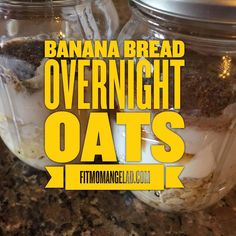 These Banana Bread Overnight Oats are my latest breakfast obsession! I am pretty routine when it comes to breakfast – I love my eggs and oatmeal, but I needed something to change it up a little bit and WOW! These hit the spot! They are sweet, filling and have SO much flavor – truly a […]