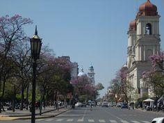 Ciudad de Tucuman, Argentina