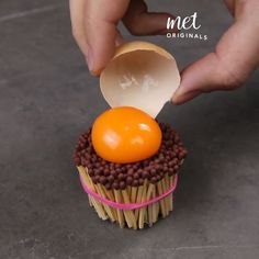 Food Crafts, Diy Food, Amazing Food Hacks, Creative Food Art, Food Carving, Dessert Cake Recipes, Snacks Für Party, Food Decoration, Kitchen Hacks