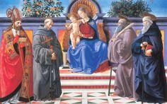 Museo d'Arte Sacra dell'Abbazia di Vallombrosa a Reggello Via San benedetto 115, Reggello Info 055862251 Tutti i giorni 10-12, 15-18