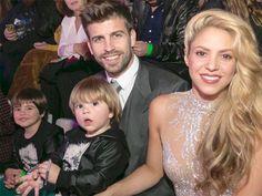 ¡Habrá boda!  Piqué y Shakira darán otro paso