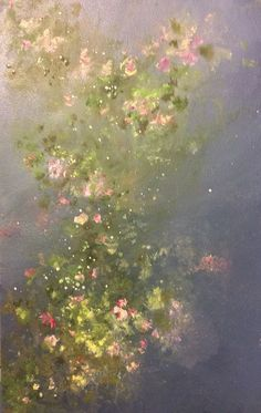 Aesthetic Backgrounds, Aesthetic Iphone Wallpaper, Aesthetic Wallpapers, Nature Aesthetic, Flower Aesthetic, Bel Art, L Wallpaper, Aesthetic Painting, Art Original