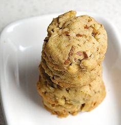 Recreate a homemade version of a nostalgic favorite with Pecan Sandies! - Bake or Break