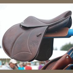 Love my Voltaire Saddle!