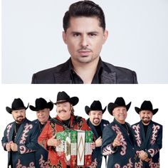 Larry Hernandez and Ramon Ayala have been added to The Big Fresno Fair's Table Mountain Concert Series Line-Up!  Larry Hernandez will perform on Sunday, 10/8/17 and Ramon Ayala will take the stage on Sunday, 10/15/17. Tickets for these concerts, as well as all other announced shows, will go on-sale exclusively to Big Fair Fan (BFF) Club members, the Fair's free email newsletter, on Tuesday, 8/1/17 at 9:00 a.m. during its online only pre-sale.#BigFresnoFair #FresnoFair
