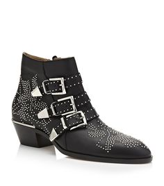 Chloe Banshee Ankle Boot
