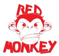 Logo RedMonkey V2  (3)