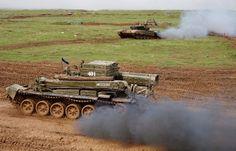 Совместные действия: военные учения России и Таджикистана