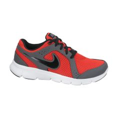 Nike flex experience red and gray Nike Shoes, Sneakers Nike, Men's Shoes, Kids Running Shoes, Shoes 2014, Cross Training Shoes, Workout Shoes, Red And Grey, Gray