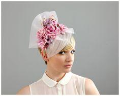 Daisy #alotlikeamy #hairaccessories #handmade #headband