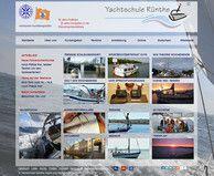 CZ Computer-Zauber - TYPO3 Webdesign - EDV - Schulungen : Startseite #TYPO3 #Yachtschule # Computerzauber #Bergkamen