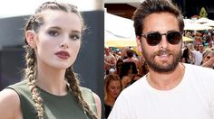 Bella Thorne is finally spilling the tea on her recent fling with Scott Disick.