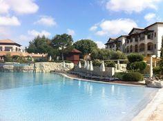 Aphrodite Hills Resort, nr Paphos, Cyprus