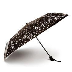 Musical Umbrella Automatic.