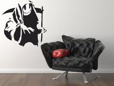 Manufacturers of high quality vinyl wall decals for your Home or Business needs.