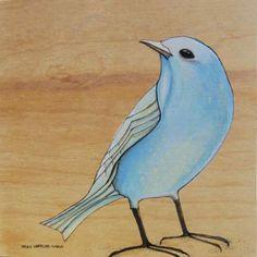 Helen Wheeler Shaw Birds and Botanical Artist - gallery-2