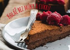 Today I am sharing a recipe of a chocolate cake with you all. This simple chocolate cake is nothing much fancy or tedious. Just as the name suggests, a Simple chocolate cake. Delicious Chocolate, Vegetarian Chocolate, Delicious Desserts, Chocolate Frosting, Chocolate Cake, Raspberry Brownies, Asian Cake, Protein Cake, Pie Cake