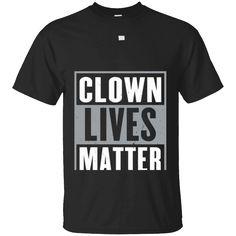 Hi everybody!   Clown Lives Matter T-Shirt https://lunartee.com/product/clown-lives-matter-t-shirt-2/  #ClownLivesMatterTShirt  #ClownTShirt #Lives #MatterShirt #T #Shirt #