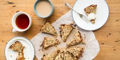 "I Quit Sugar: Morning Tea ""Muesli"" Slice"