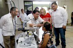 Leticia Coello lleva servicios médicos al Soconusco - El Valor de Servir