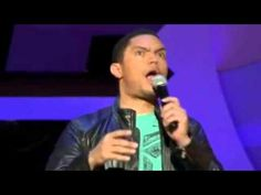 Trevor Noah Its my culture   Trevor Noah 2015 Full Show   Best Stand up ...