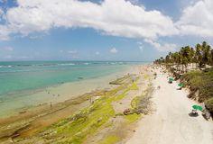 Praia do Francês - Marechal Deodoro, Alagoas