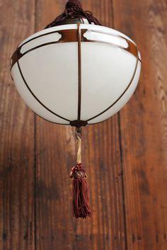 円錐形銅巻照明 A1199 Room Lamp, Mirror, Lighting, Home Decor, Life, Style, Swag, Decoration Home, Room Decor
