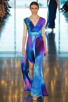 Matthew Williamson Spring 2013 RTW Collection - Fashion on TheCut