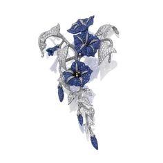 Michele della Valle jewelry @ Sotheby's. Magnificent Jewels, 16 Nov 10, Geneva
