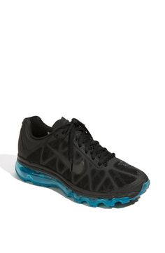 Nike 'Air Max+ 2011' Running Shoe (Women) available at #Nordstrom