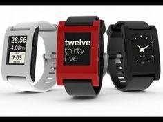 Smart Watch Breaks ALL Kickstarter Records!