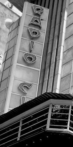 Radio City | Caracas recuerdos lindos.