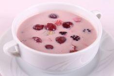 Hideg erdei gyümölcsleves Recept képpel - Mindmegette.hu - Receptek