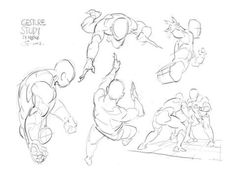 Male Stance and Action Poses                                                                                                                                                      More
