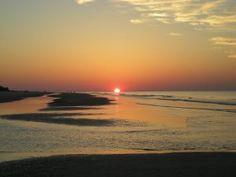 hilton head sunset