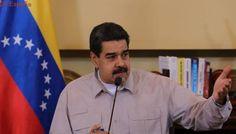 Maduro le recuerda a Rajoy que no es «Madero»