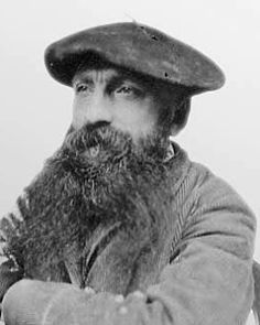 Casa L: Auguste Rodin. El Calendario Cultural de Bautista....