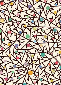 How to create surface patterns: 10 expert tips | Graphic design | Creative Bloq