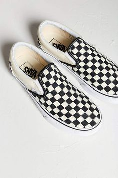 Vans Checkerboard Slip-On Sportschuh - haarmode.ga, Vans Checkerboard Slip-On Sportschuh Vans Checkered Slip-On Sportschuh - Urban Outfitters Vans Checkered Slip-On Sportschuh - Urban Outfitters. Sock Shoes, Cute Shoes, Me Too Shoes, Women's Shoes, Shoe Boots, Vans Shoes Women, Vans Slip On Shoes, Girls Shoes, Ladies Shoes