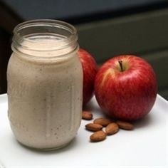 Breakfast smoothie - Heart Healthy Recipes - http://acidrefluxrecipes.com/breakfast-smoothie-heart-healthy-recipes/